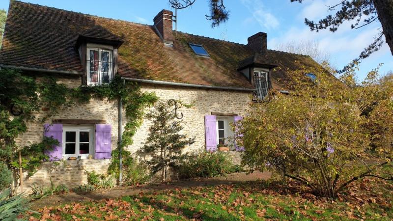 Vente maison / villa Gambais 535000€ - Photo 11