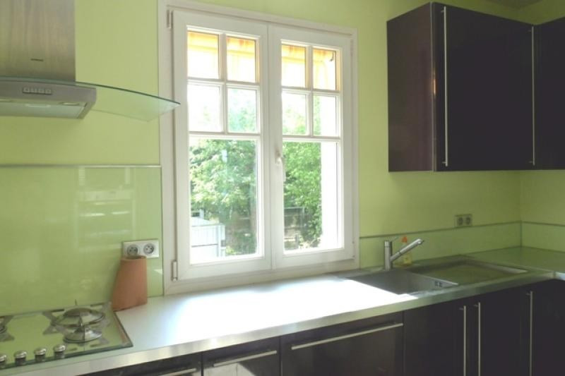 Sale house / villa Villennes sur seine 970000€ - Picture 8