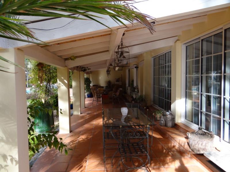 Deluxe sale house / villa Nimes 580000€ - Picture 4