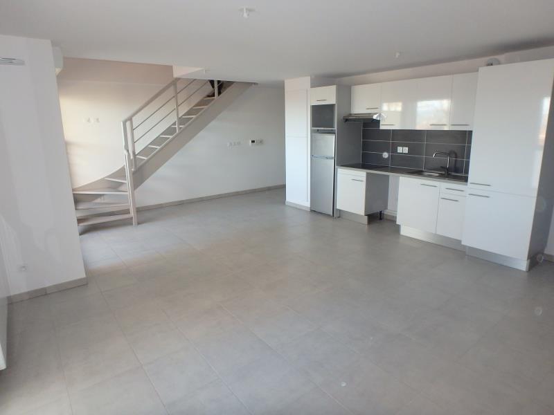 Location appartement Toulouse 814€ CC - Photo 1