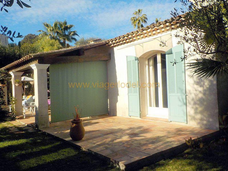 Viager maison / villa Antibes 644 000€ - Photo 6