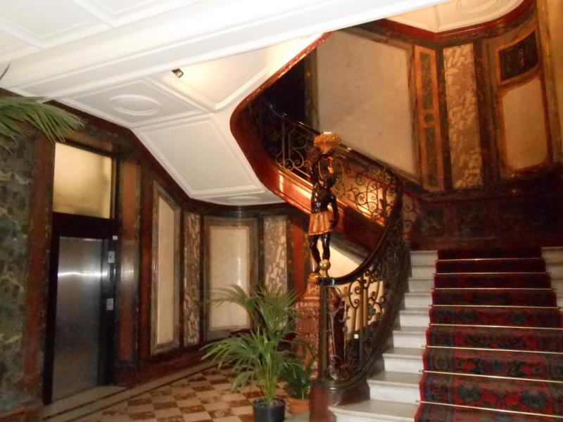 Location bureau Paris 9ème 8000€ HC - Photo 3