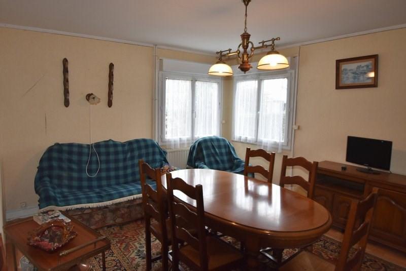 Venta  casa Isigny sur mer 109500€ - Fotografía 3