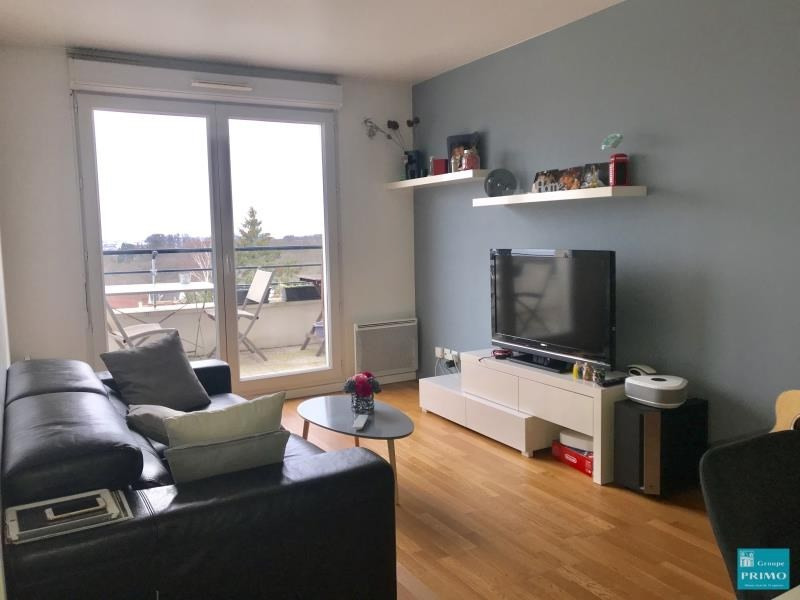 Vente appartement Chatenay malabry 396000€ - Photo 1