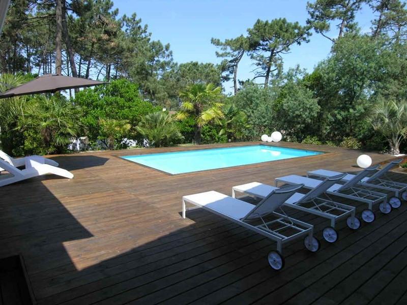 Vermietung von ferienwohnung haus Lacanau-ocean 2005€ - Fotografie 2