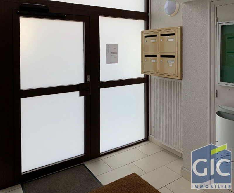 Vente appartement Caen 84000€ - Photo 10