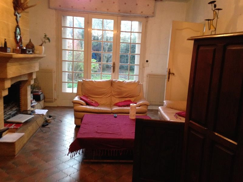 Sale house / villa Bordeaux 375 000€ - Picture 3