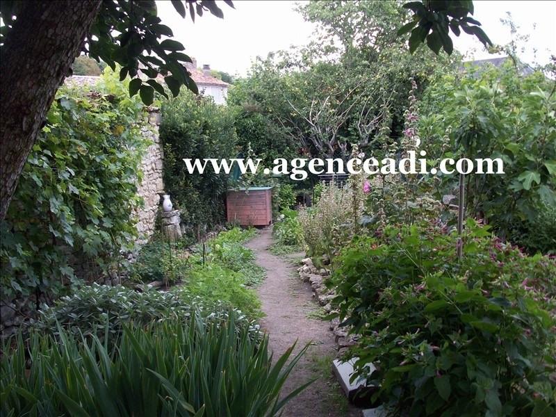 Vente maison / villa La mothe st heray 56160€ - Photo 1