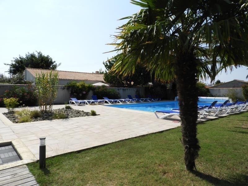 Vente maison / villa St georges d'oleron 132000€ - Photo 3