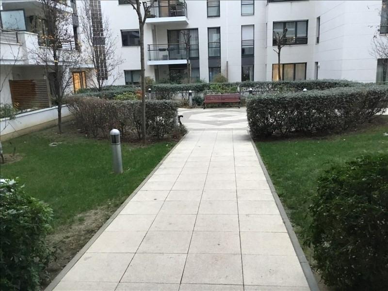 Location appartement Suresnes 1634€ CC - Photo 3