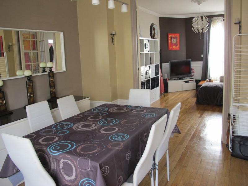 Sale apartment Le raincy 355000€ - Picture 2