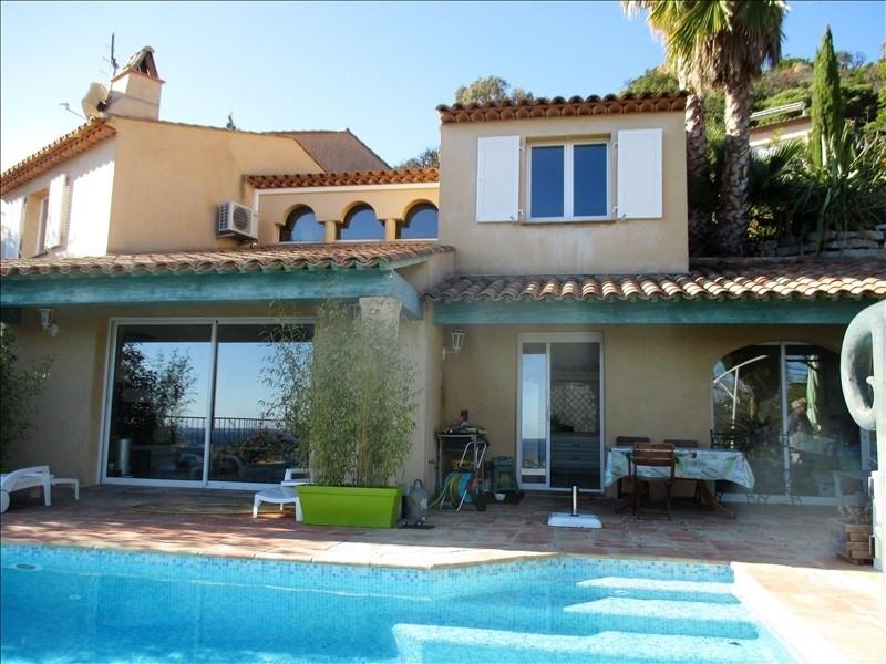 Deluxe sale house / villa Cavaliere 1207500€ - Picture 3