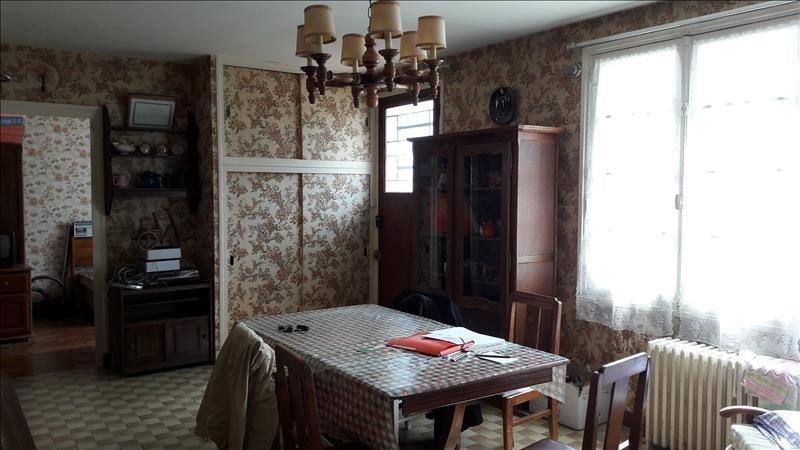 Vente maison / villa Vendome 135000€ - Photo 2
