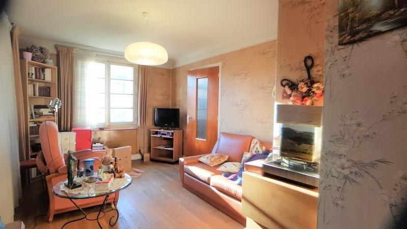 Vente maison / villa Ormesson sur marne 388500€ - Photo 2
