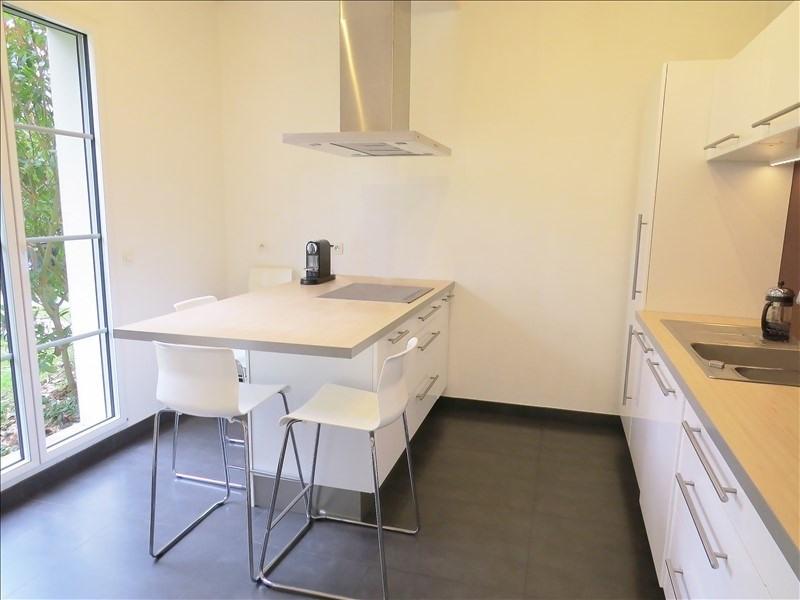 Deluxe sale house / villa Maisons-laffitte 1660000€ - Picture 5