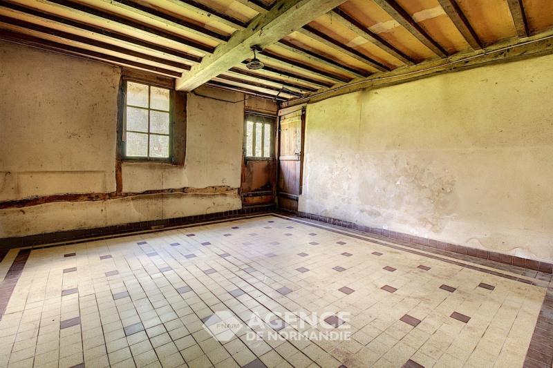 Sale house / villa Bernay 65000€ - Picture 3