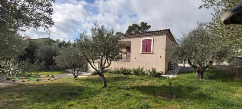 Vente maison / villa Boisset et gaujac 249000€ - Photo 9