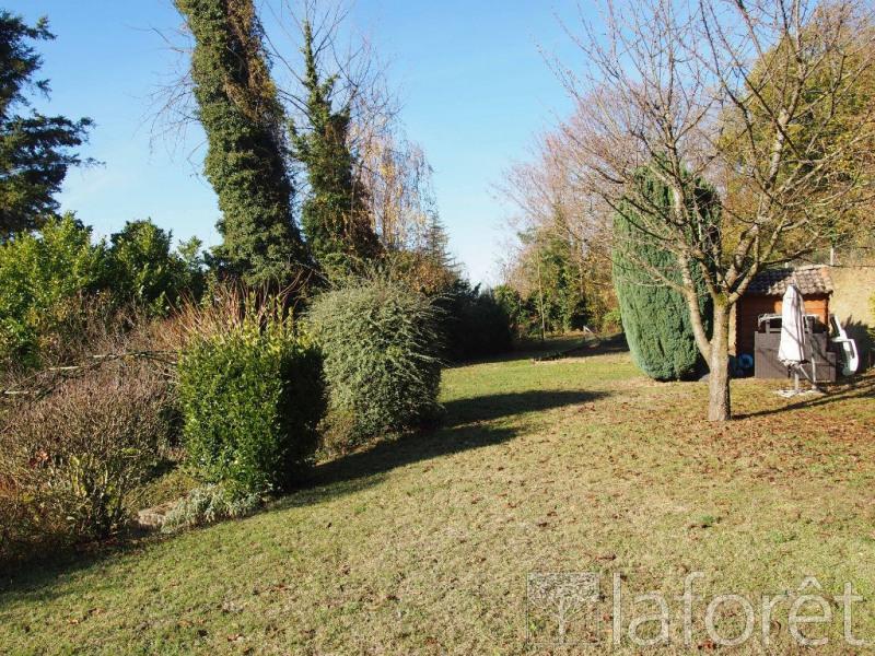 Sale house / villa Bourgoin jallieu 349900€ - Picture 8