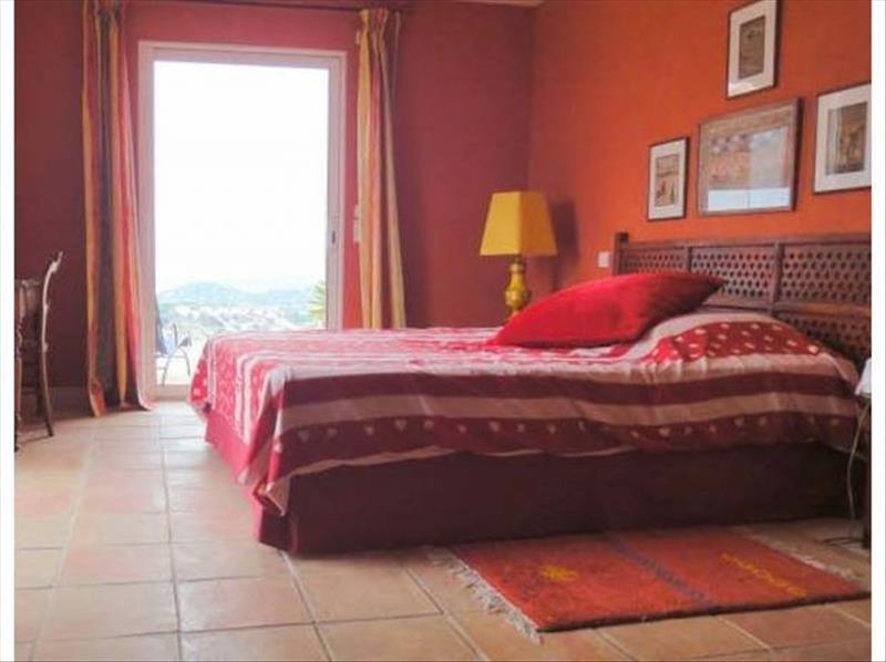 Deluxe sale house / villa Sainte maxime 2392000€ - Picture 8