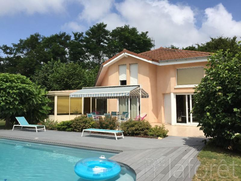 Vente de prestige maison / villa Bourg en bresse 420000€ - Photo 1