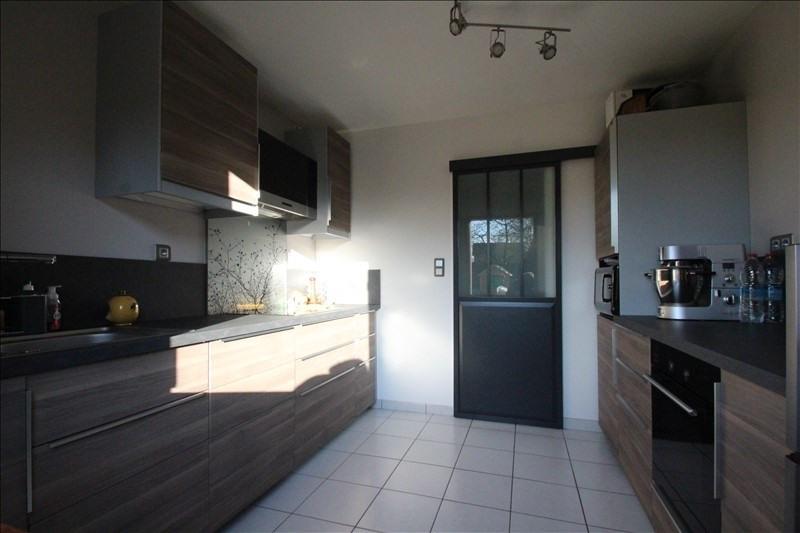 Vente maison / villa Mareuil sur ourcq 224000€ - Photo 2