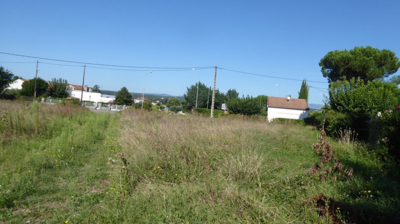 Vente terrain Ruoms 99 000€ - Photo 2