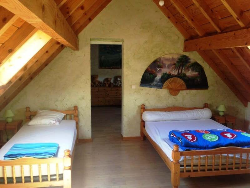 Verkoop  huis St mamet 283500€ - Foto 8