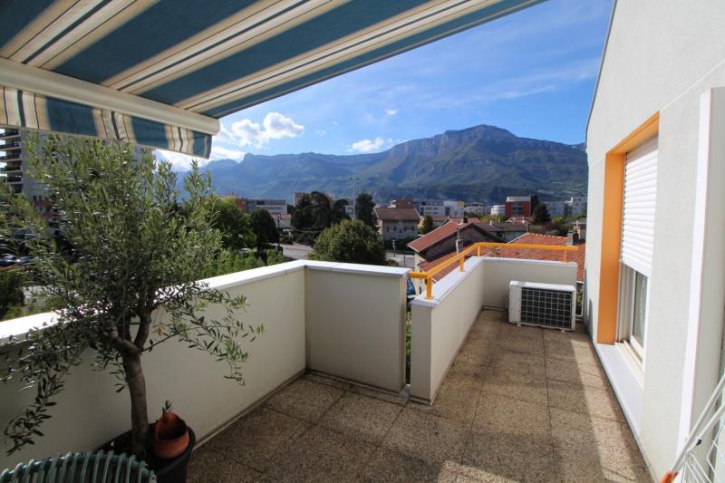 Sale apartment Échirolles 279000€ - Picture 3
