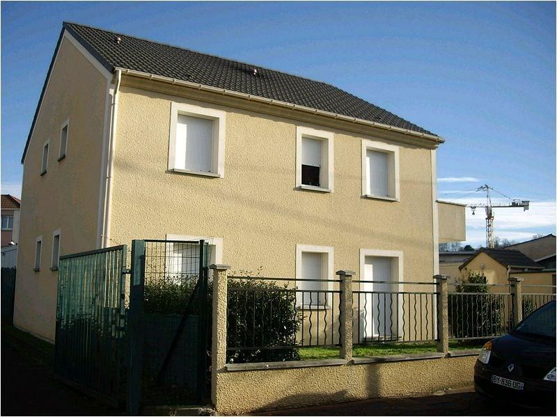 Location appartement Montgeron 731€ CC - Photo 2