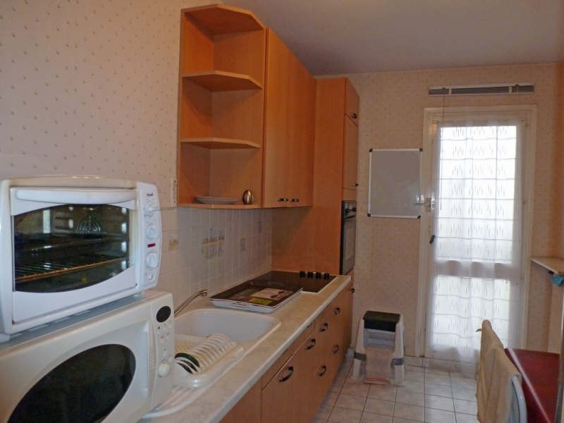 Location appartement Maurepas 754€ CC - Photo 2