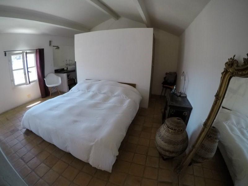 Sale house / villa Vallabrègues 299000€ - Picture 11