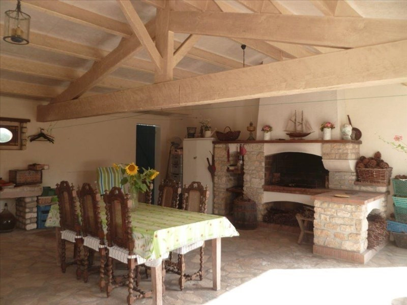 Vente maison / villa Le grand village plage 537600€ - Photo 3