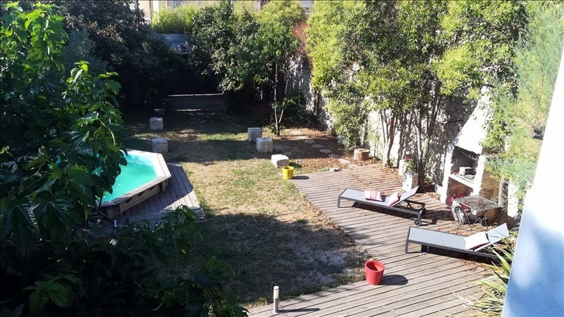 Vente maison / villa Aimargues 399 000€ - Photo 1