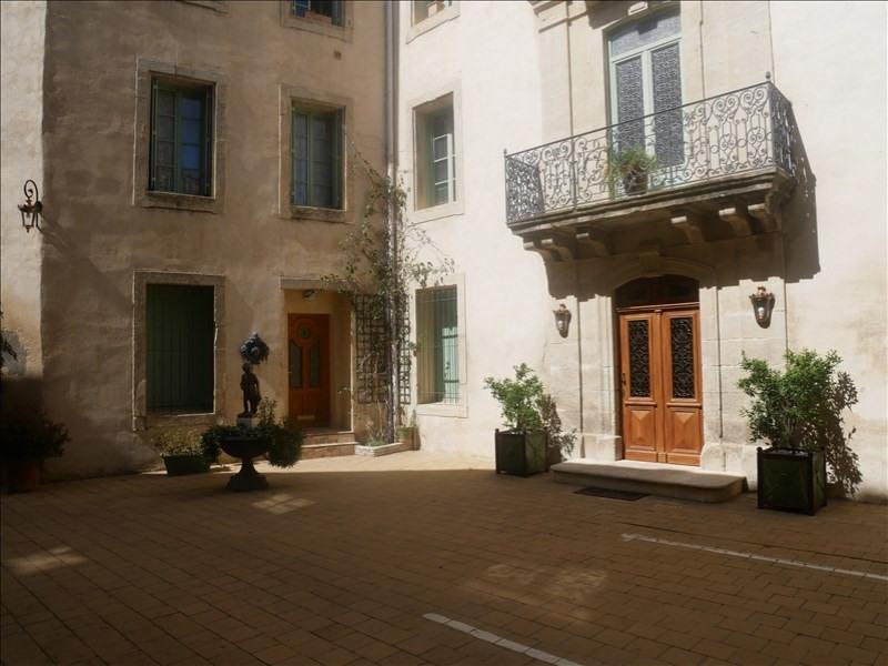 Venta de prestigio  casa Beziers 800000€ - Fotografía 2