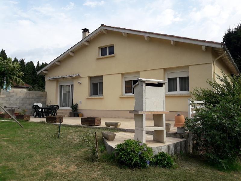 Sale house / villa St amans soult 198000€ - Picture 1