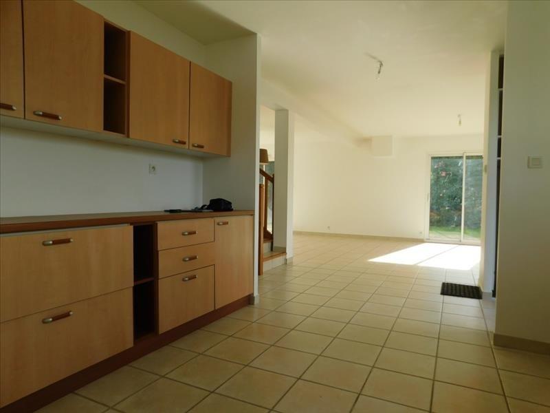 Vente maison / villa Lecousse 238000€ - Photo 2