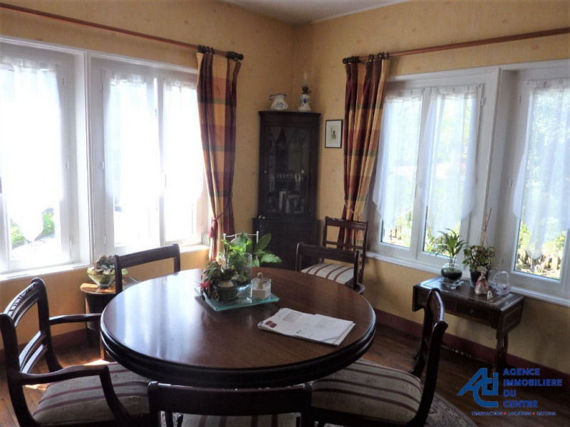 Sale house / villa Pontivy 208 500€ - Picture 5