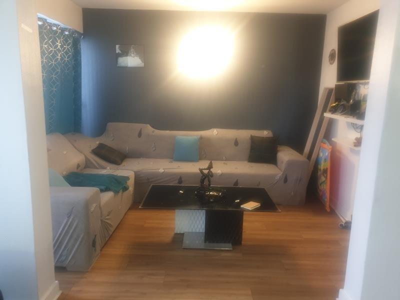 Vente appartement Sarcelles 153000€ - Photo 4