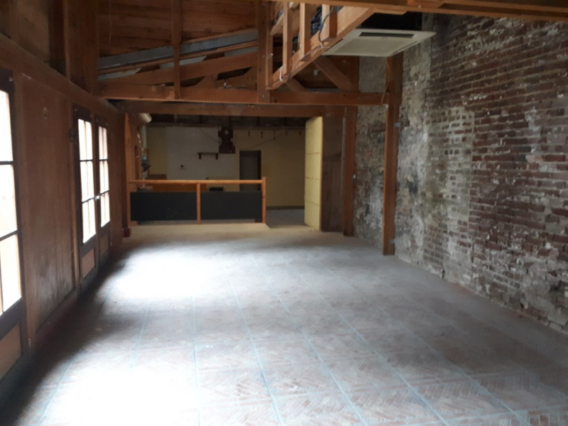 Vente local commercial Saint omer 280000€ - Photo 2