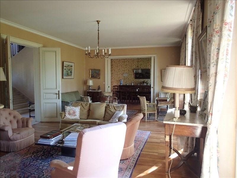 Deluxe sale house / villa Albi 895000€ - Picture 5