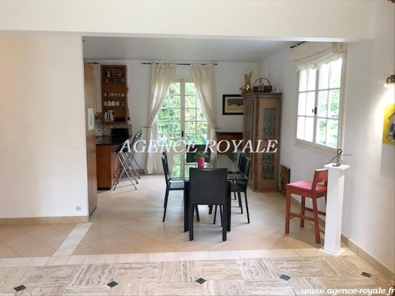 Sale house / villa Chambourcy 955000€ - Picture 5