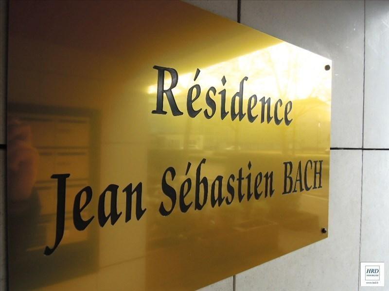 Venta  apartamento Strasbourg 190000€ - Fotografía 2