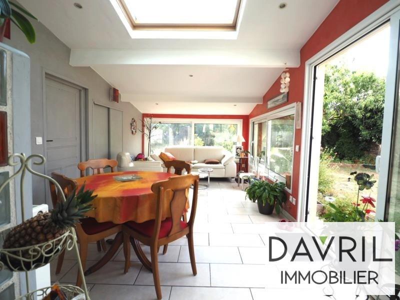 Vente maison / villa Conflans ste honorine 367500€ - Photo 2