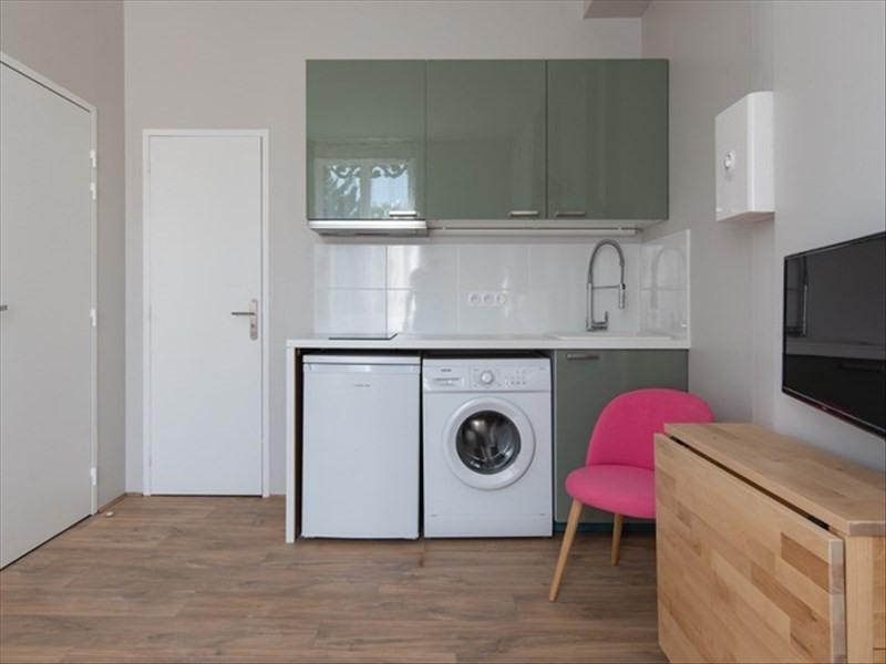 Rental apartment Lyon 8ème 530€ CC - Picture 4
