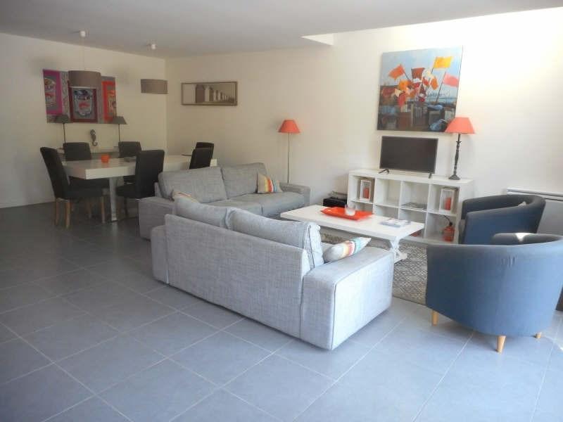 Vente de prestige maison / villa St palais sur mer 698880€ - Photo 5