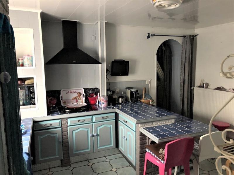 Vente maison / villa Carvin 127000€ - Photo 3