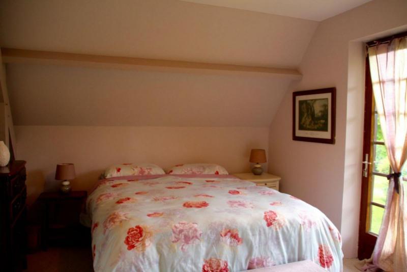 Sale house / villa Bonnebosq 309750€ - Picture 7