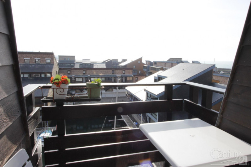 Venta  apartamento Deauville 139000€ - Fotografía 7