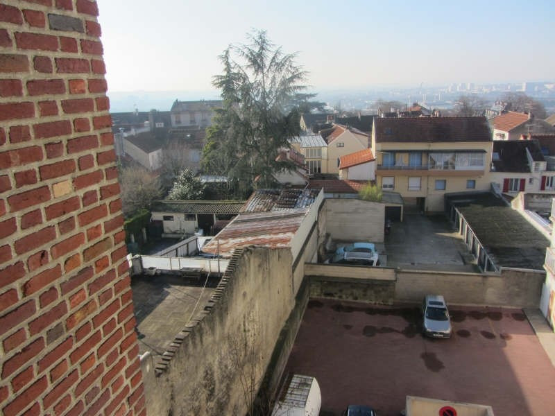 Vente appartement Sucy en brie 182 000€ - Photo 9
