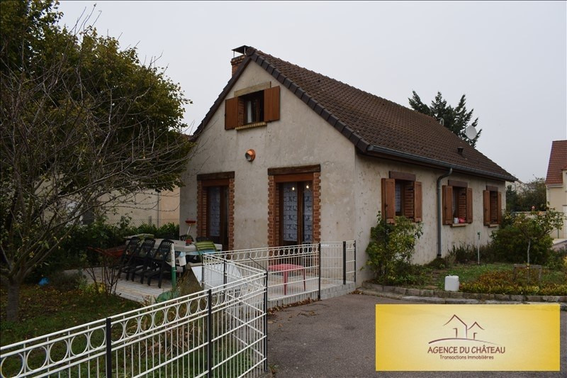 Verkoop  huis Rosny sur seine 199000€ - Foto 1